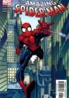 Amazing Spider-Man Vol 2 # 53 - Parts and Pieces - Joseph Michael Straczynski, John Romita Jr.
