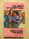 Here Come the Boys - Emily Chase