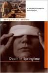 Death in Springtime - Magdalen Nabb
