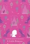 A Little Princess - Frances Hodgson Burnett, Adeline Yen Mah