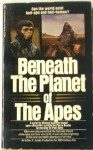 Beneath The Planet of The Apes - Michael Avallone
