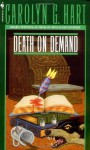 Death on Demand (Death on Demand Mysteries, No. 1) - Carolyn Hart