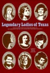 Legendary Ladies of Texas - Francis Edward Abernethy, Texas Foundation for Womens Resources