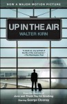 Up In The Air (Movie Tie-in Edition) - Walter Kirn