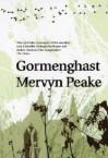 Gormenghast - Mervyn Peake, Michael Williams