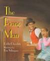 Piano Man (Rlb) - Debbi Chocolate, Eric Velasquez