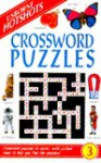 Crossword Puzzles - Corinne Stockley