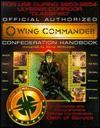 The Wing Commander Confederation Handbook - Chris McCubbin