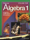 Algebra 1: Integration Applications and Connections - Glencoe/McGraw-Hill