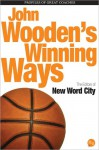 John Wooden's Winning Ways - New Word City