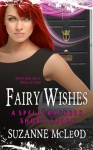 Fairy Wishes - Suzanne McLeod