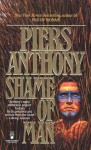 Shame of Man - Piers Anthony