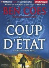 Coup D'Etat - Ben Coes, Peter Hermann