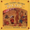 The Teddy Bears' Picnic (Board Book) - Jimmy Kennedy, Michael Hague