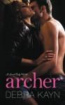 Archer (A Hard Body Novel) - Debra Kayn