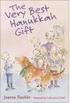 The Very Best Hanukkah Gift - Joanne Rocklin