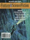 The Magazine of Fantasy and Science Fiction, September 2008 - Gordon Van Gelder, Carolyn Ives Gilman, Paolo Bacigalupi, Laura Kasischke, Rand B. Lee, Michael Swanwick, Eileen Gunn, Robert Reed, Jim Aikin
