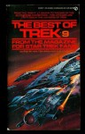 The Best of Trek: From the Magazine for Star Trek Fans (Best of Trek, #9) - Walter Irwin, G.B. Love