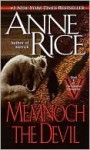 Memnoch the Devil - Anne Rice