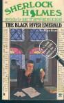 The Black River Emerald - Peter Ryan