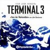 Terminal 3 - Tanz der Marionetten - John Beckmann