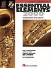 Essential Elements 2000: Comprehensive Band Method: Tenor Saxophone, Book 2 - Tim Lautzenheiser, John Higgins, Charles Menghini