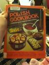 Polish Cookbook - Culinary Arts Institute
