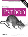 Learning Python - Mark Lutz, David Ascher