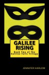 Galilee Rising - Jennifer Harlow