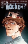 Locke and Key: Head Games #5 - Joe Hill, Gabriel Rodriguez