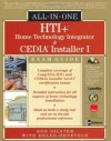 HTI+ Home Technology Integration All-in-One Exam Guide (All-in-One) - Ron Gilster, Helen Heneveld, Ron Price