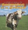Animales de la Granja = Animals on the Farm - Elisabeth Lambilly-bresson