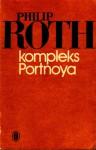 Kompleks Portnoya - Anna Kołyszko, Philip Roth