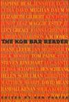 The KGB Bar Reader - Ken Foster
