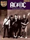 AC/DC: Bass Play-Along Volume 40 - AC/DC