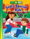 God's Special Rule - Margie Redford, Courtney Rice, Scott Burroughs