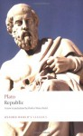 Republic (World's Classics) - Plato, Robin A.H. Waterfield
