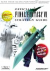 Official Final Fantasy VII Strategy Guide - David Cassady