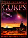 GURPS Basic Set - Steve Jackson