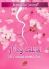 De l'orage dans l'air (Journal d'une Princesse, #8) - Meg Cabot, Josette Chicheportiche