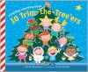 10 Trim-the-Tree'ers - Janet Schulman, Linda Davick
