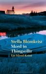 Mord In Thingvellir - Stella Blómkvist, Elena Teuffer