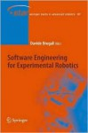Software Engineering for Experimental Robotics - Davide Brugali