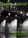 Ophelia Doe - Inanna Gabriel