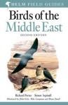Birds Of The Middle East 3ed - Richard Porter, Simon Aspinall