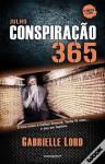 Conspiração 365 - Julho - Gabrielle Lord