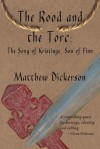 The Rood and the Torc: The Song of Kristinge, Son of Finn - Matthew Dickerson
