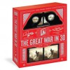 The Great War in 3D: A Book Plus a Stereoscopic Viewer, Plus 35 3D Photos of Men in Battle, 1914-1918 - Jean-Pierre Verney, Jérôme Pecnard, Michael Stephenson