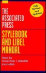 Associated Press Stylebook and Libel Manual - Associated Press
