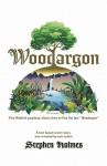 Woodargon - Stephen T. Holmes